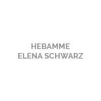 Hebamme Elena Schwarz