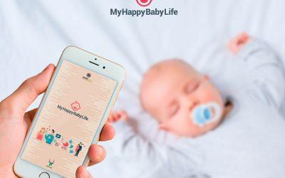 MyHappyBabyLife App